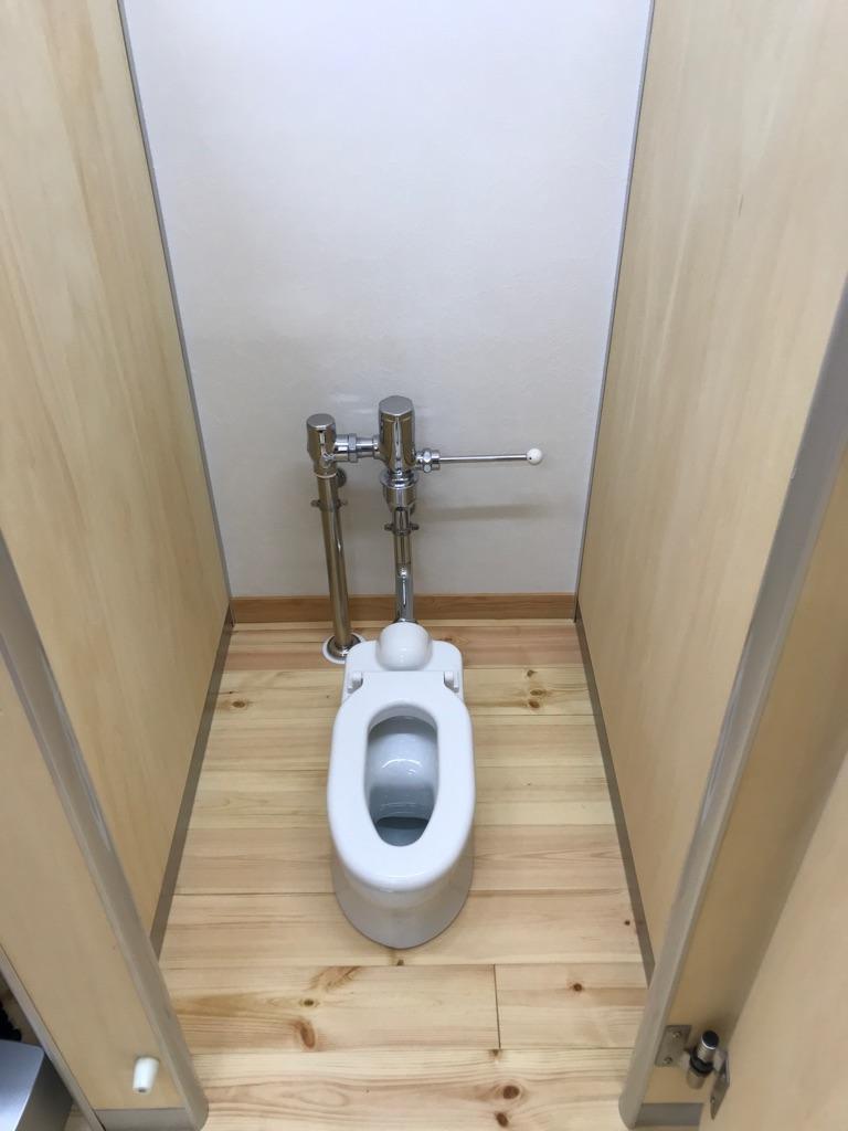 子ども用トイレ②