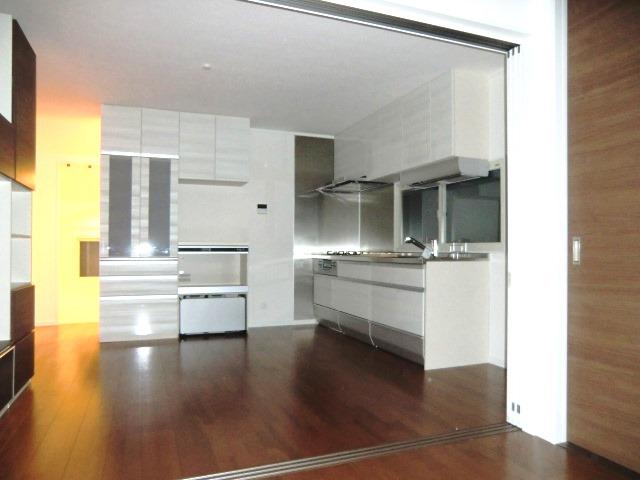 2階キッチン